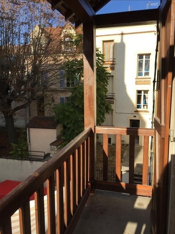 Location appartement Maisons-laffitte 550€ CC - Photo 3