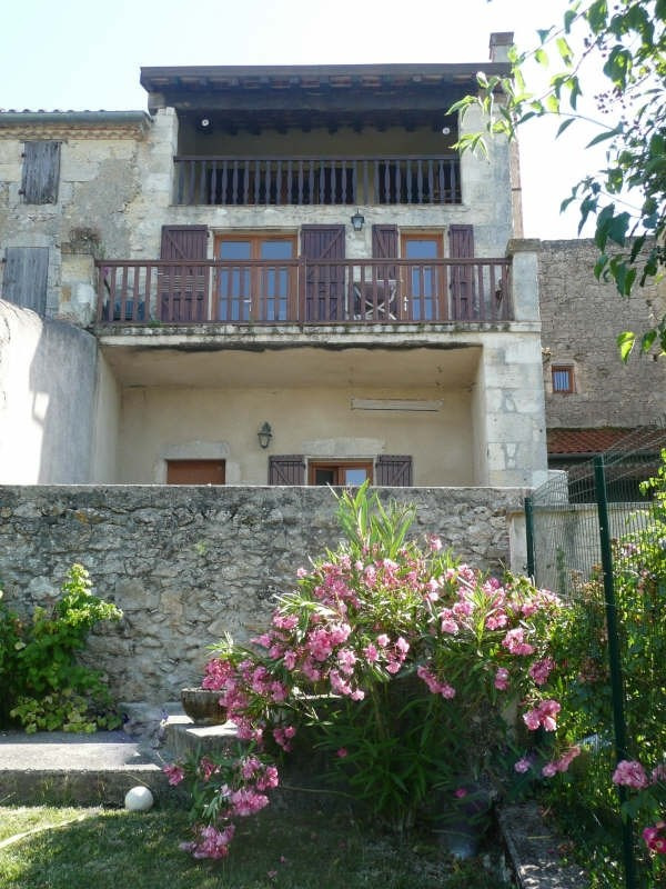 Vente maison / villa Miradoux 147 000€ - Photo 4