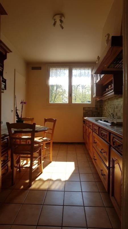 Sale apartment Le plessis trevise 218000€ - Picture 3