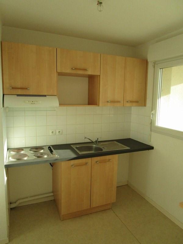 Verhuren  appartement St lo 512€ CC - Foto 3