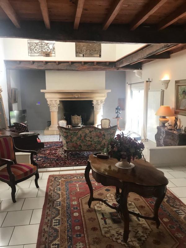 Sale house / villa Pujo 249500€ - Picture 6