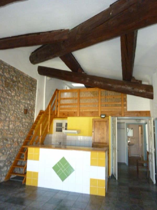 Rental apartment St laurent de la salanque 666€ CC - Picture 2
