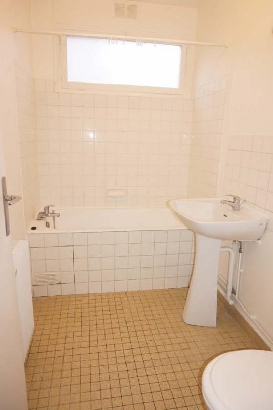 Alquiler  apartamento Colombes 590€ CC - Fotografía 3