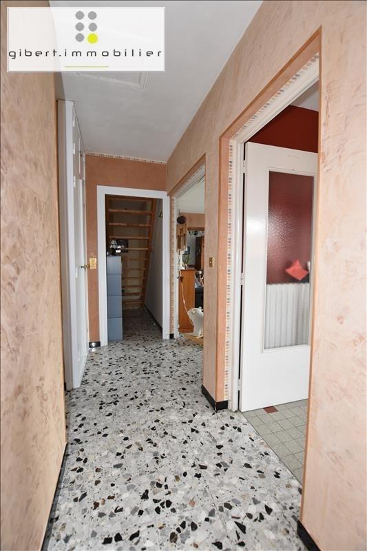 Sale house / villa Le puy en velay 189500€ - Picture 5