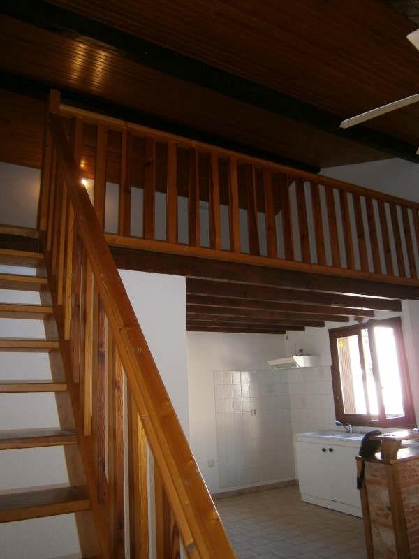 Affitto appartamento St hippolyte 570€ CC - Fotografia 1
