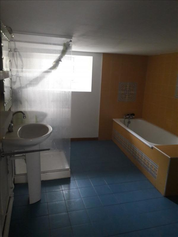 Rental house / villa St benoit de carmaux 400€ CC - Picture 6