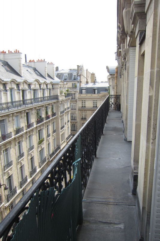 Location appartement Paris 9ème 5 545€ CC - Photo 20