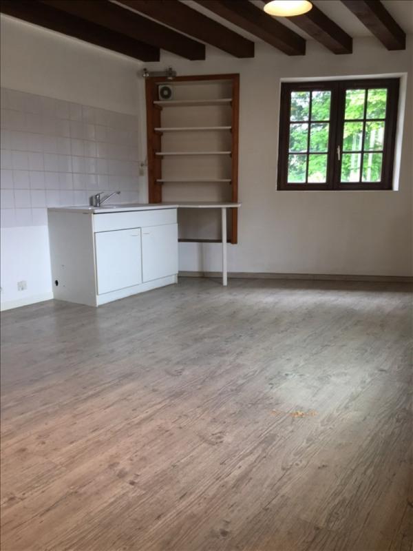 Rental apartment Germigny l eveque 575€ CC - Picture 5