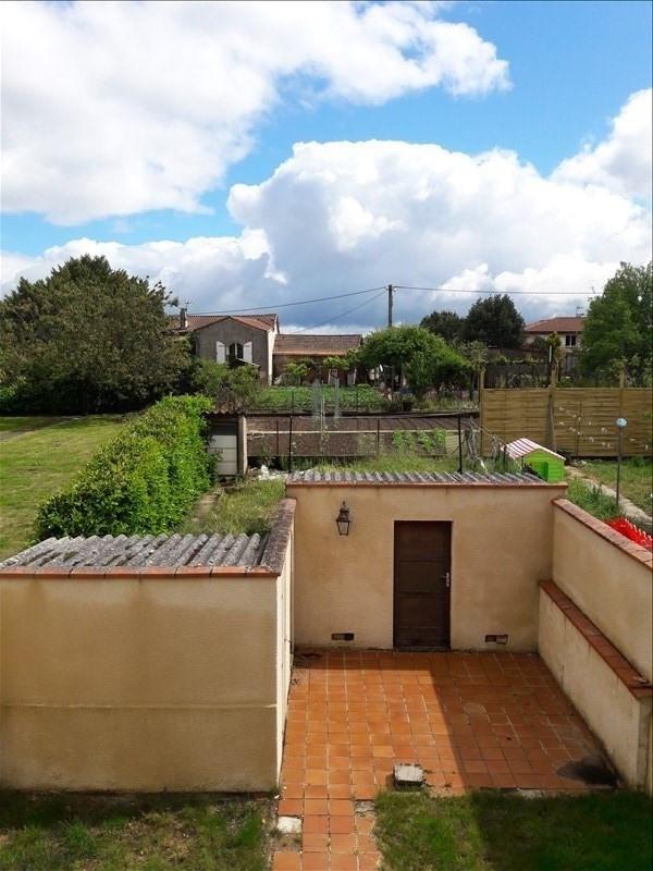 Location maison / villa Villefranche d'albi 590€ CC - Photo 2