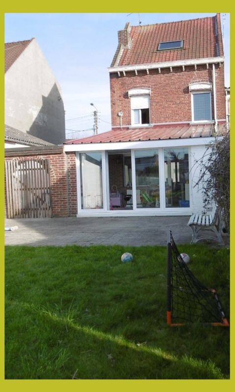 Sale house / villa Annoeullin 214 900€ - Picture 1