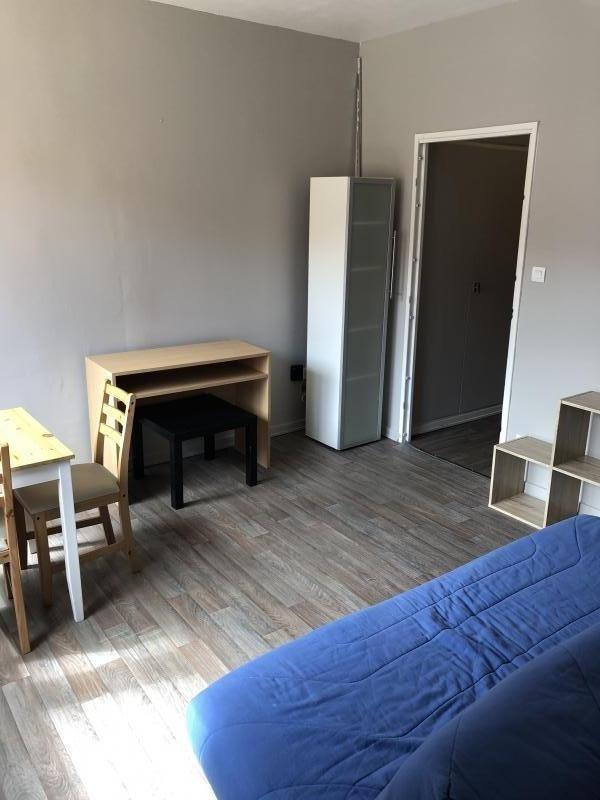 Alquiler  apartamento Strasbourg 550€ CC - Fotografía 3