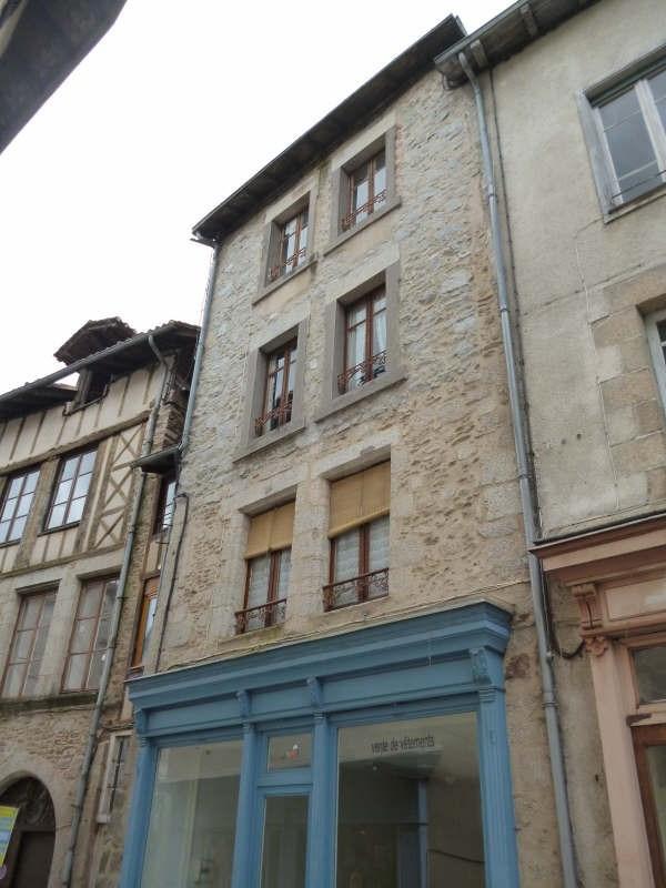 Sale building St leonard de noblat 50000€ - Picture 3