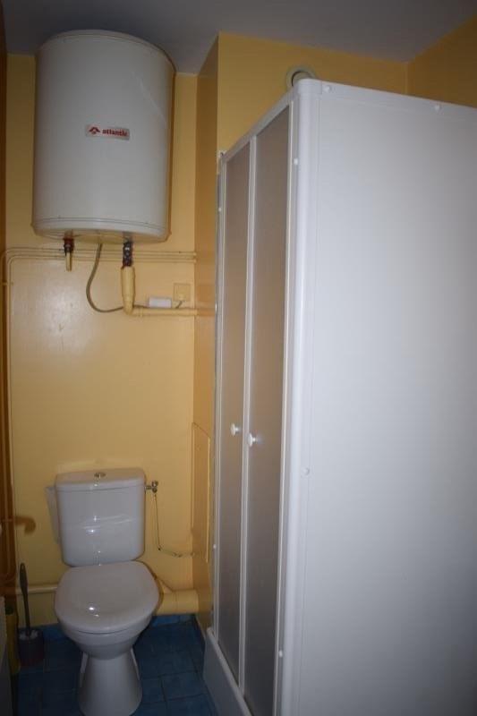 Alquiler  apartamento Moulins 280€ CC - Fotografía 6