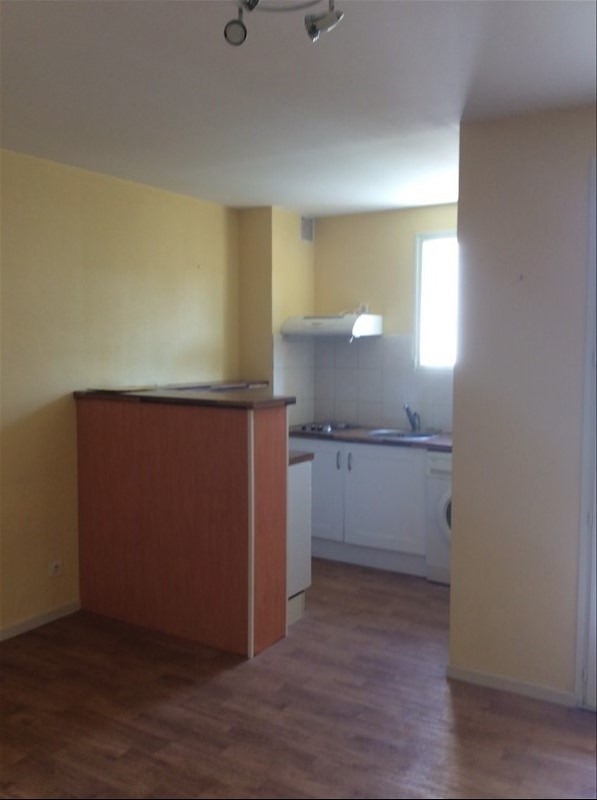 Rental apartment Albi 330€ CC - Picture 1