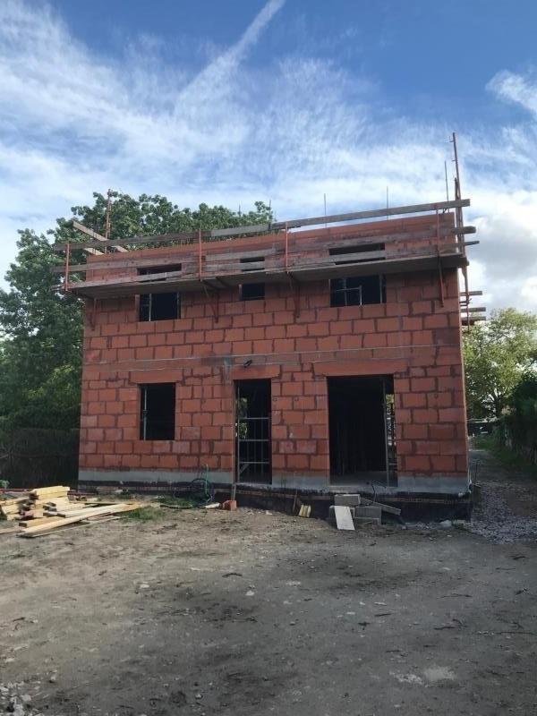 Vente maison / villa Sartrouville 480000€ - Photo 3