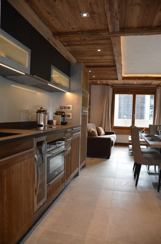 Deluxe sale apartment Chamonix mont blanc 470 833€ - Picture 1