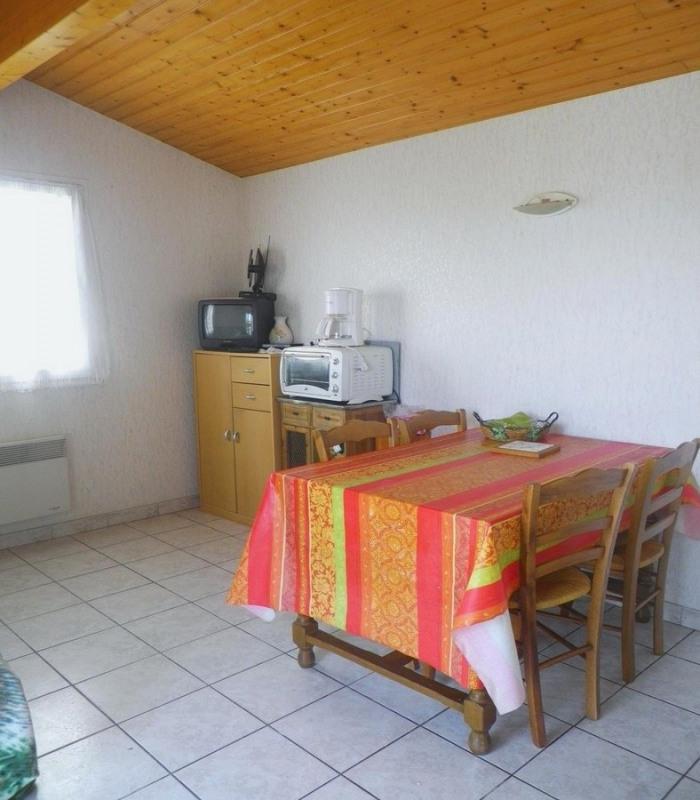 Alquiler vacaciones  casa Saint-palais-sur-mer 620€ - Fotografía 3