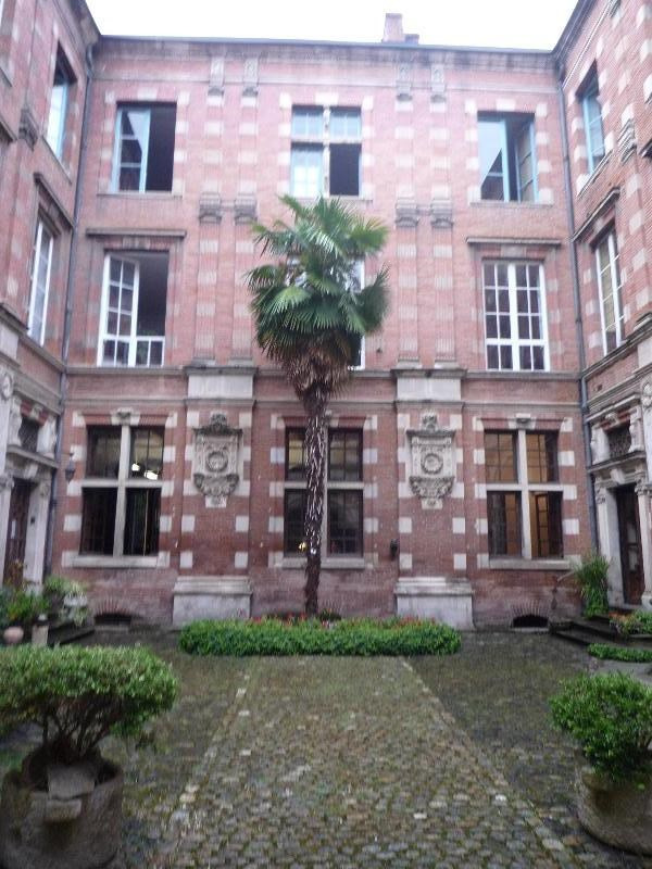 Rental apartment Toulouse 2 620€ CC - Picture 8