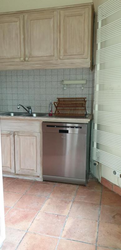 Rental apartment Paris 11ème 1190€ CC - Picture 4