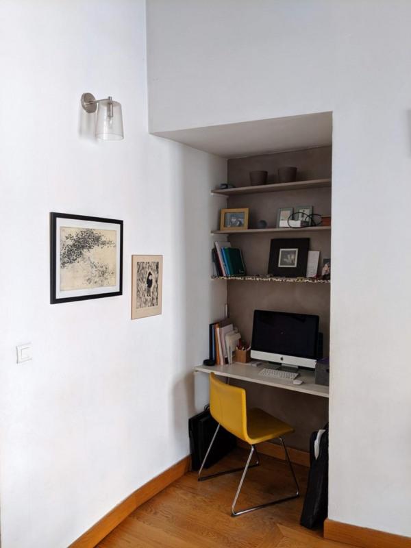 Deluxe sale apartment Lyon 1er 565000€ - Picture 5
