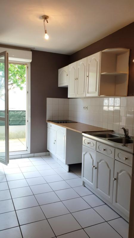 Sale apartment Quimper 129994€ - Picture 3