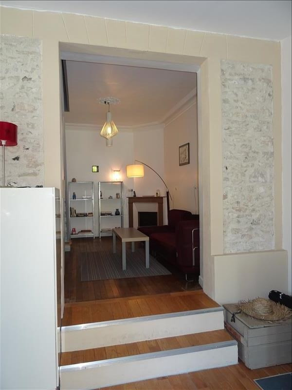 Vente maison / villa Breval 10 mn 220000€ - Photo 5
