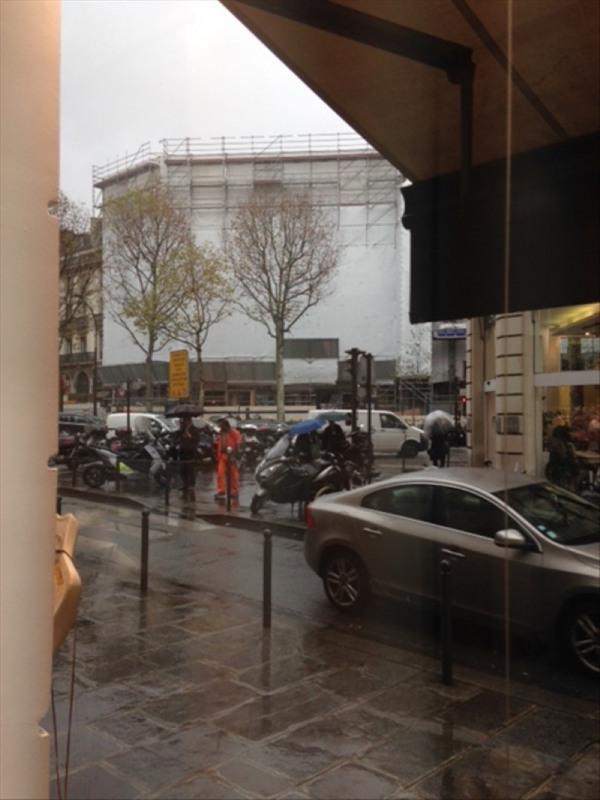 Commercial property sale shop Paris 8ème 239000€ - Picture 4
