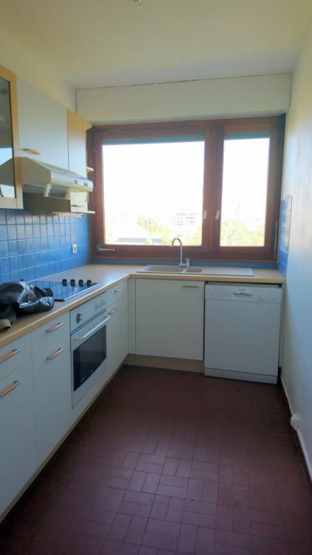 Sale apartment Gaillard 225000€ - Picture 9