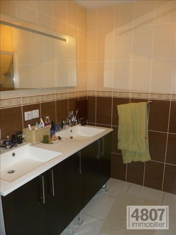 Vente de prestige maison / villa Viry 650000€ - Photo 4