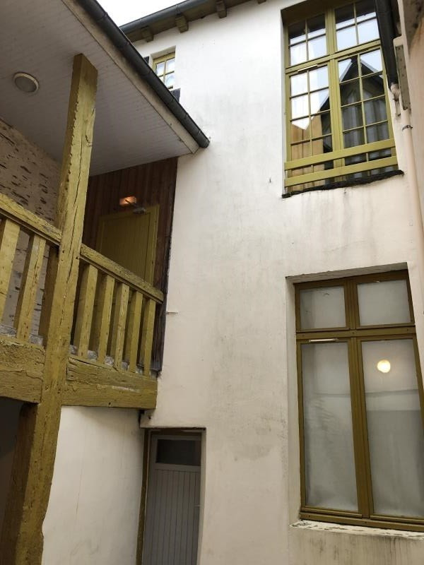 Vente immeuble Vitre 394440€ - Photo 6