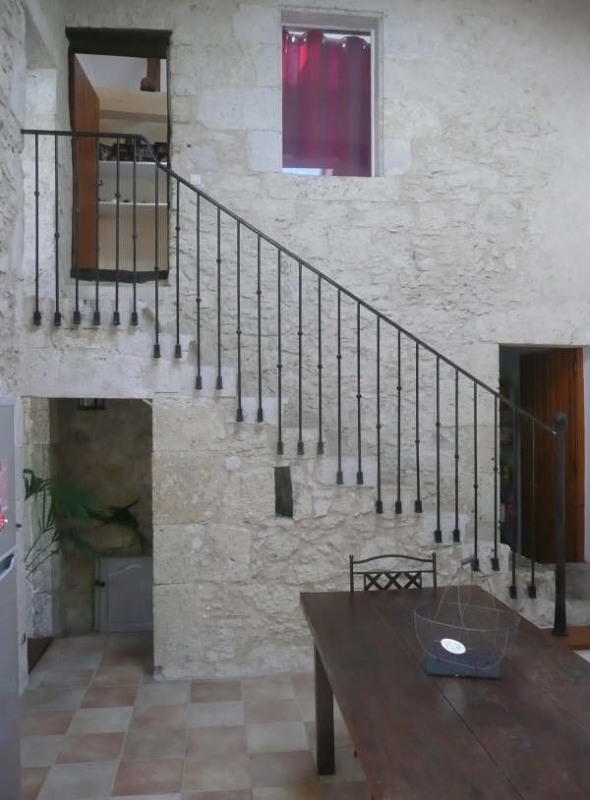 Vente maison / villa Fleurance 200 000€ - Photo 2
