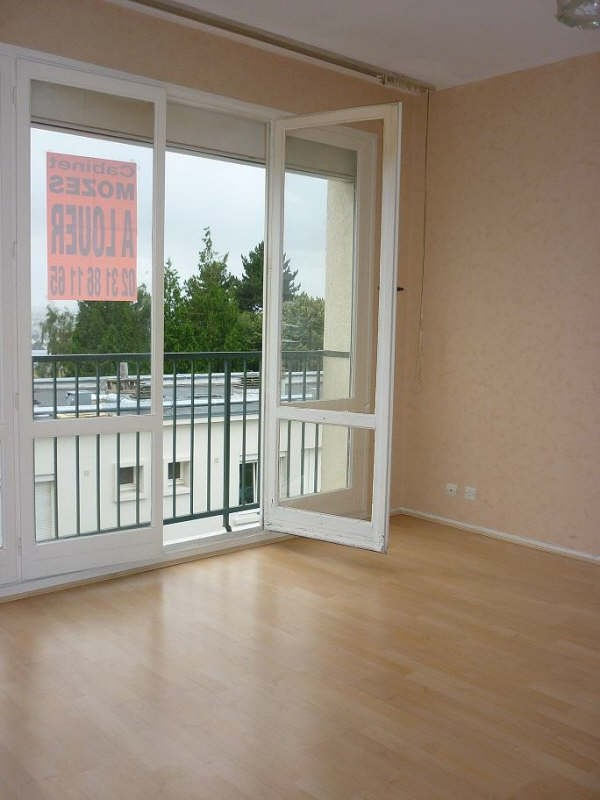 Rental apartment Caen 450€ CC - Picture 1