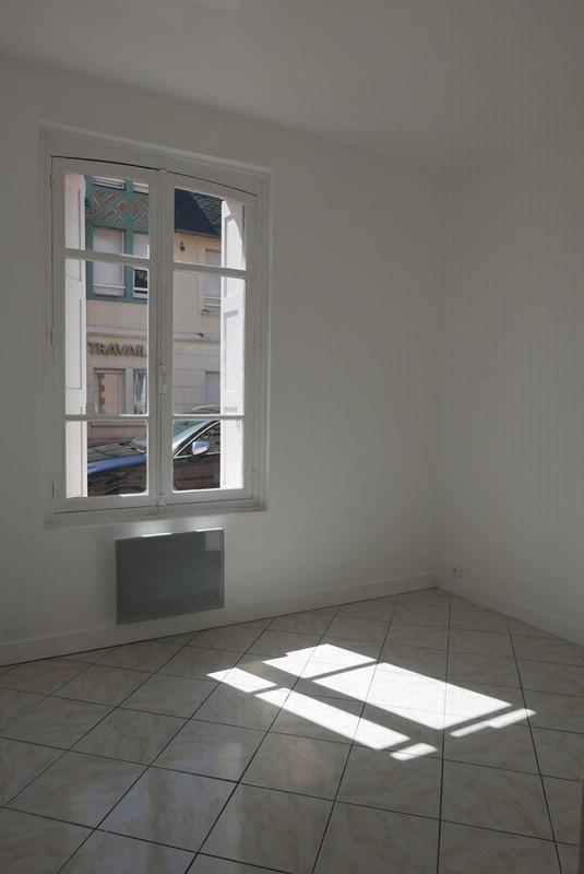 Vendita appartamento Deauville 99500€ - Fotografia 5