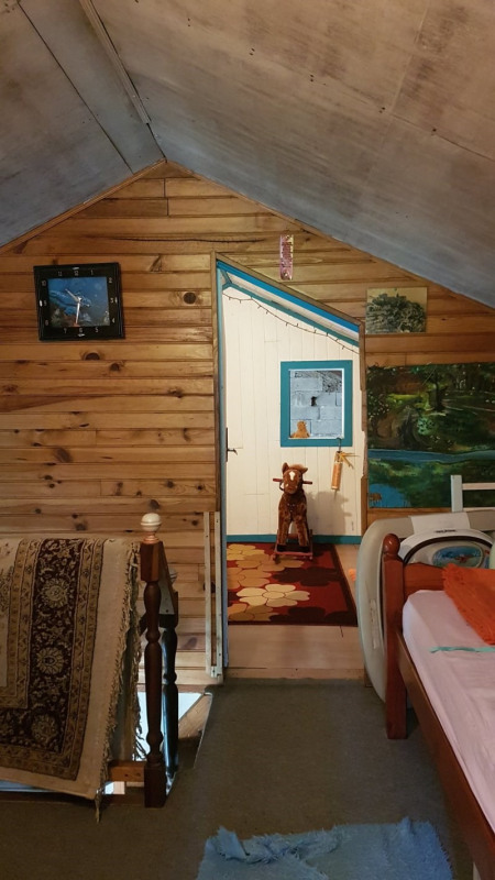 Vente maison / villa La plaine des cafres 153000€ - Photo 13