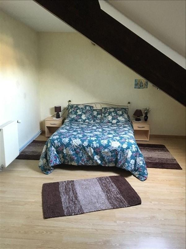 Venta  casa Champlost 185000€ - Fotografía 9