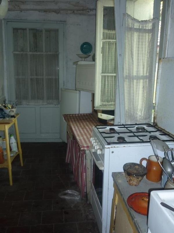 Sale house / villa Sabres 38000€ - Picture 6