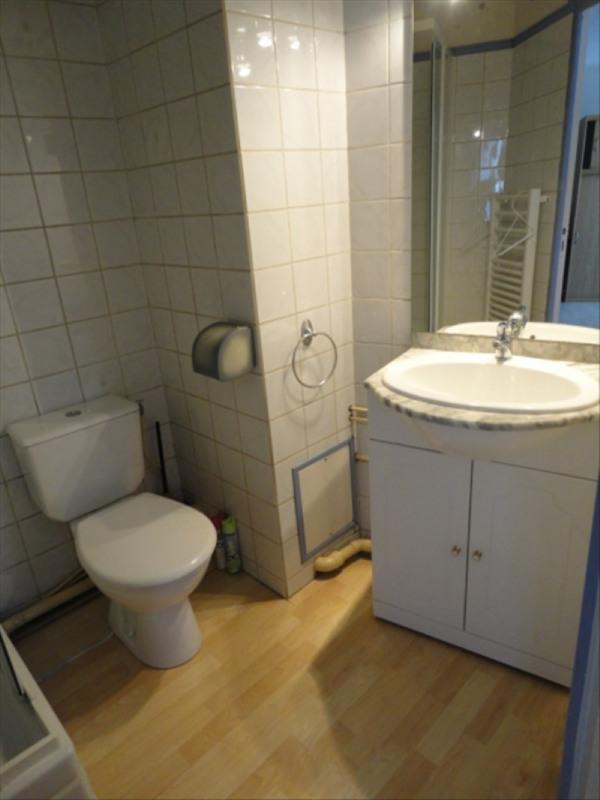 Rental apartment Gometz le chatel 529€ CC - Picture 5