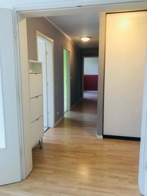 Sale apartment Haguenau 148400€ - Picture 5