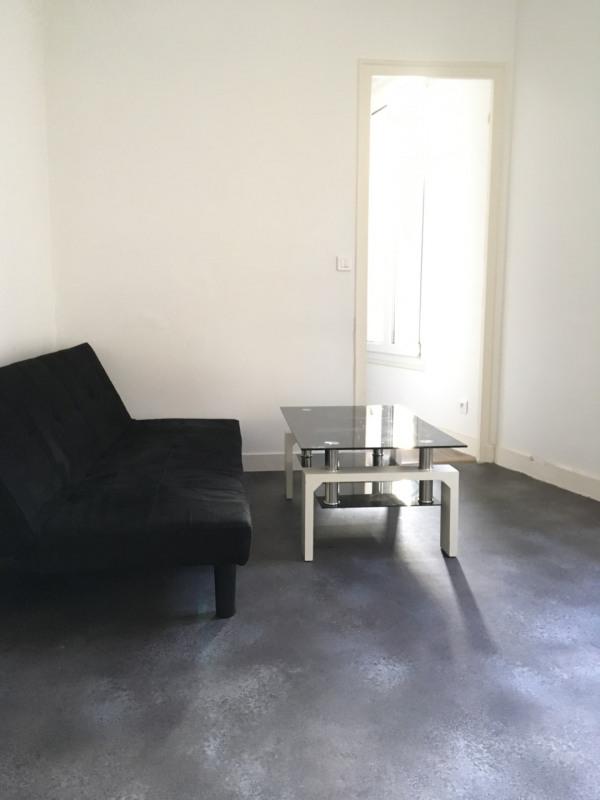 Rental apartment Taverny 517€ CC - Picture 1