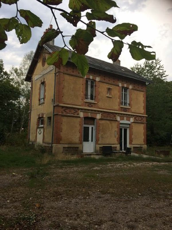 Vente maison / villa Ivoy le pre 90000€ - Photo 2