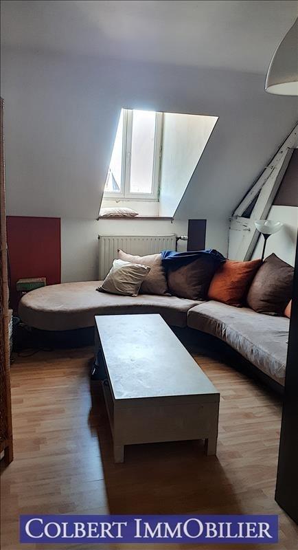 Vente maison / villa Seignelay 170000€ - Photo 14