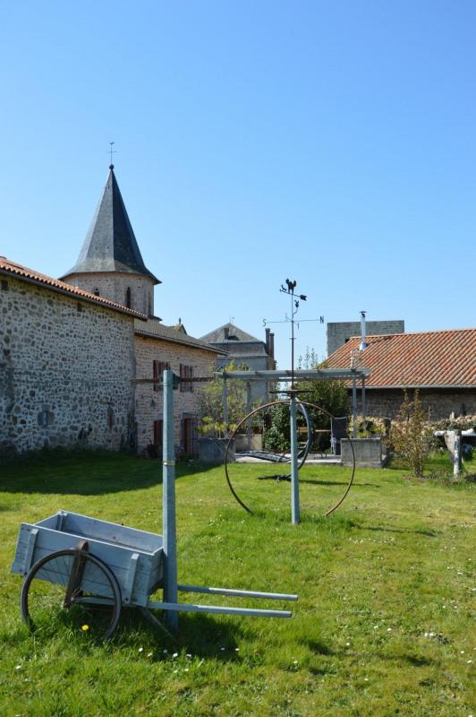 Vente maison / villa Piegut pluviers 316500€ - Photo 15