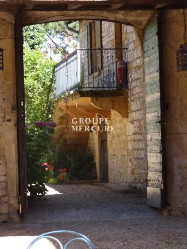 Vente de prestige château Morance 2300000€ - Photo 5