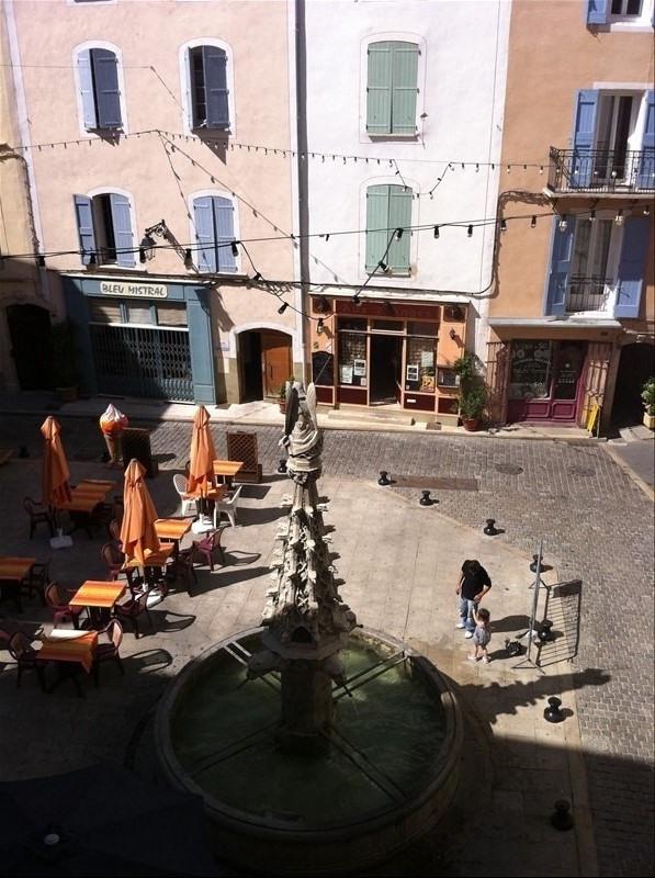 Sale apartment Forcalquier 125000€ - Picture 1