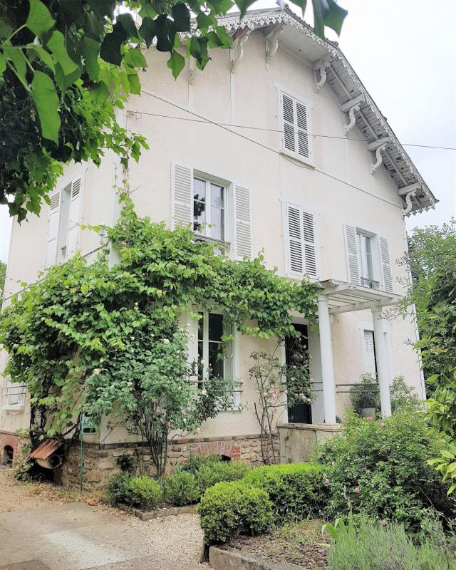 Vente maison / villa Eaubonne 699000€ - Photo 1