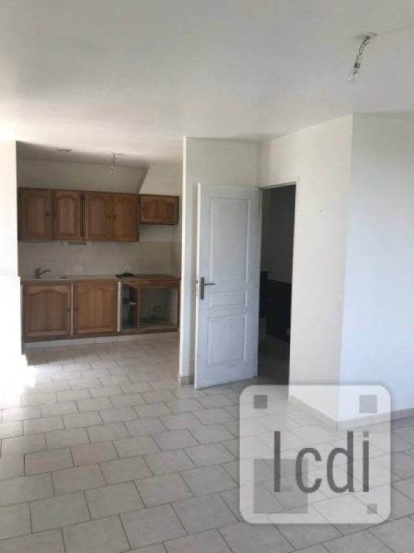 Vente appartement Cruas 77000€ - Photo 5