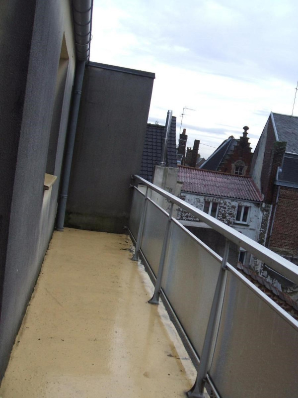 Location appartement St omer 680€ CC - Photo 5