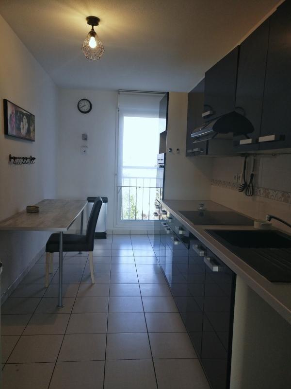 Vente appartement Strasbourg 153200€ - Photo 4