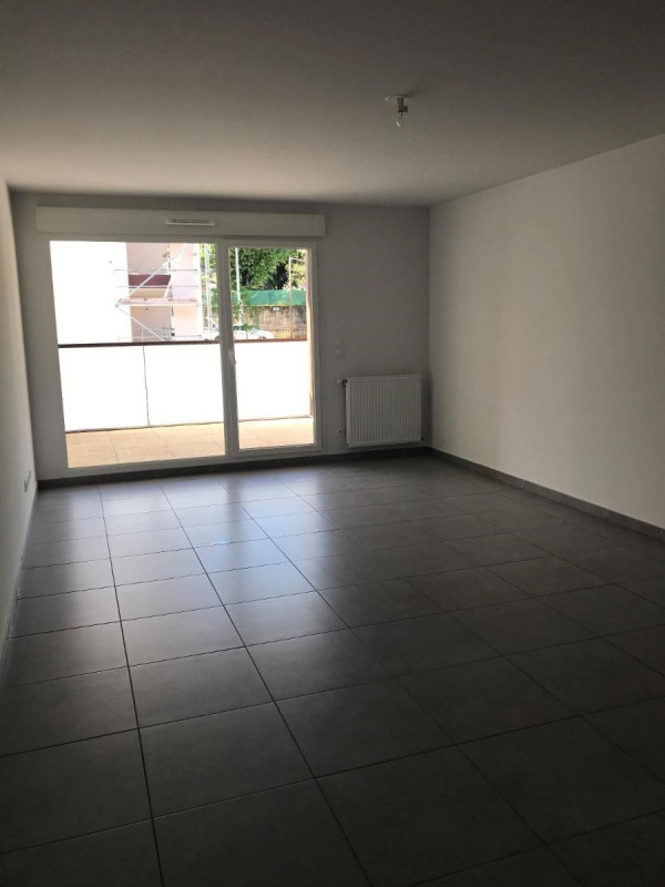 Rental apartment Bron 910€ CC - Picture 4