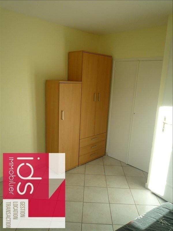 Affitto appartamento Allevard 320€ CC - Fotografia 6